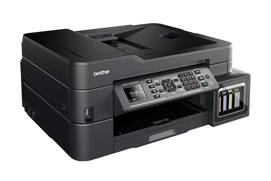 Multifunkční tiskárna Brother MFC-T910DW