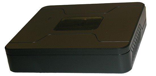 OPRAVENÉ - DVR 8x AHD/PAL, max. 1Mpix@25fps, 4xAudio, 1xSATA, LAN, HDMI+VGA, CZ
