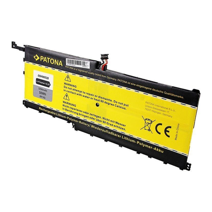 Baterie PATONA pro Lenovo 3290mAh
