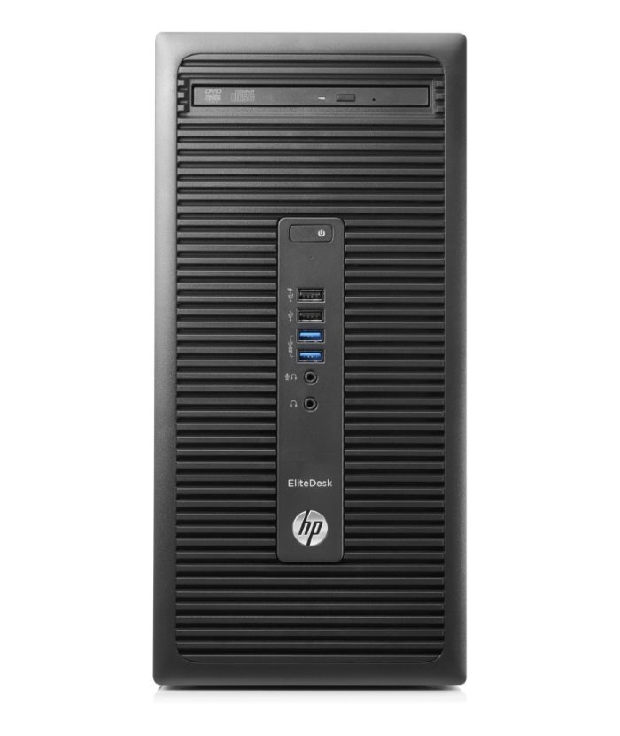 Počítač HP EliteDesk 705 G3 MT