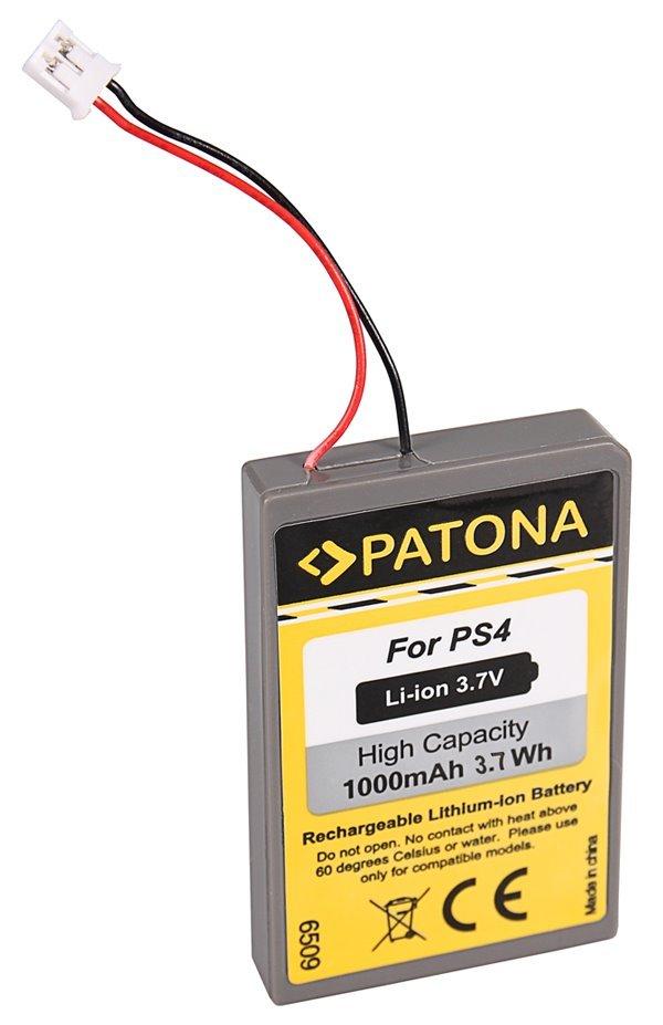 Baterie PATONA pro Sony PS4 1000mAh