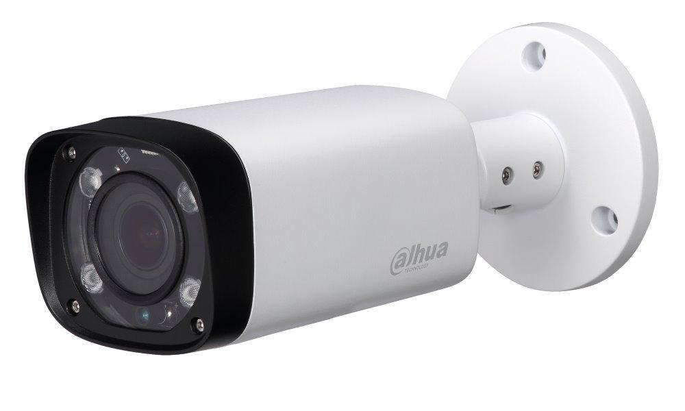 "HDCVI/PAL kamera 2Mpix, Sony-Starvis 1/2.8"", 0.005Lux, motor.zoom+AF 2,7-13,5mm (102-29st), IR60m, WDR, IP67, 12VDC/POC"