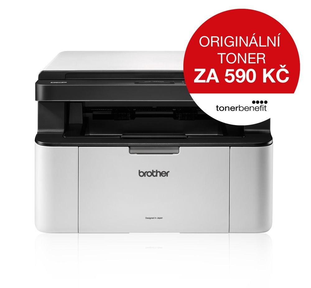 Multifunkční tiskárna Brother DCP-1623WE
