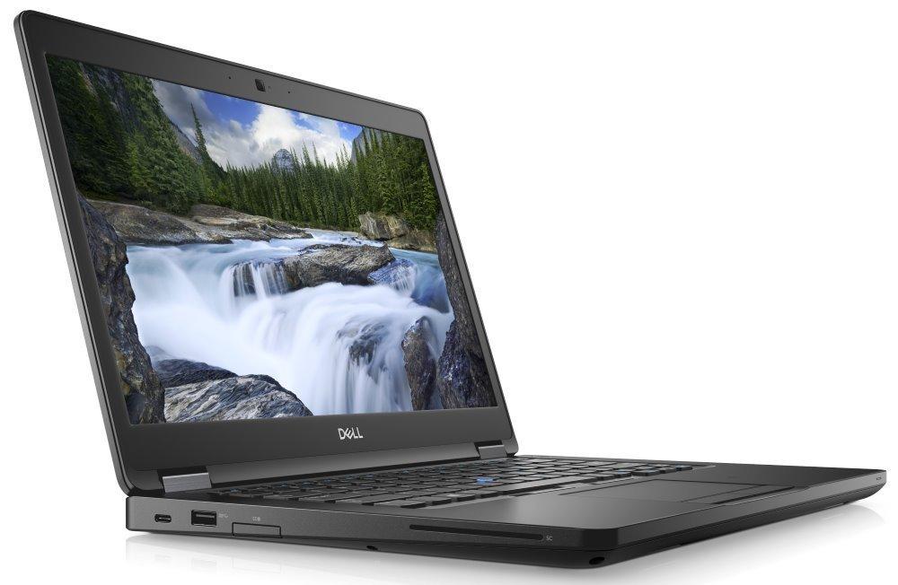 Notebook Dell Latitude 5491