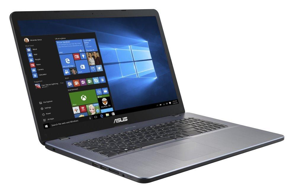 Notebook ASUS VivoBook X705NC-BX009T