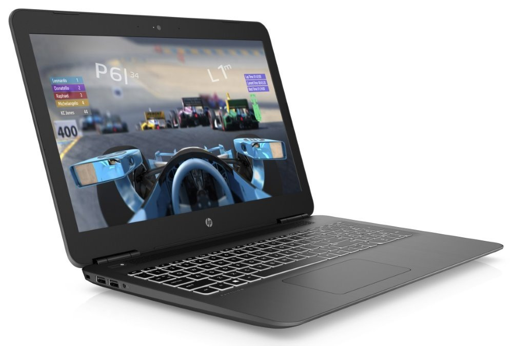 Notebook HP Pavilion Power 15-bc412nc