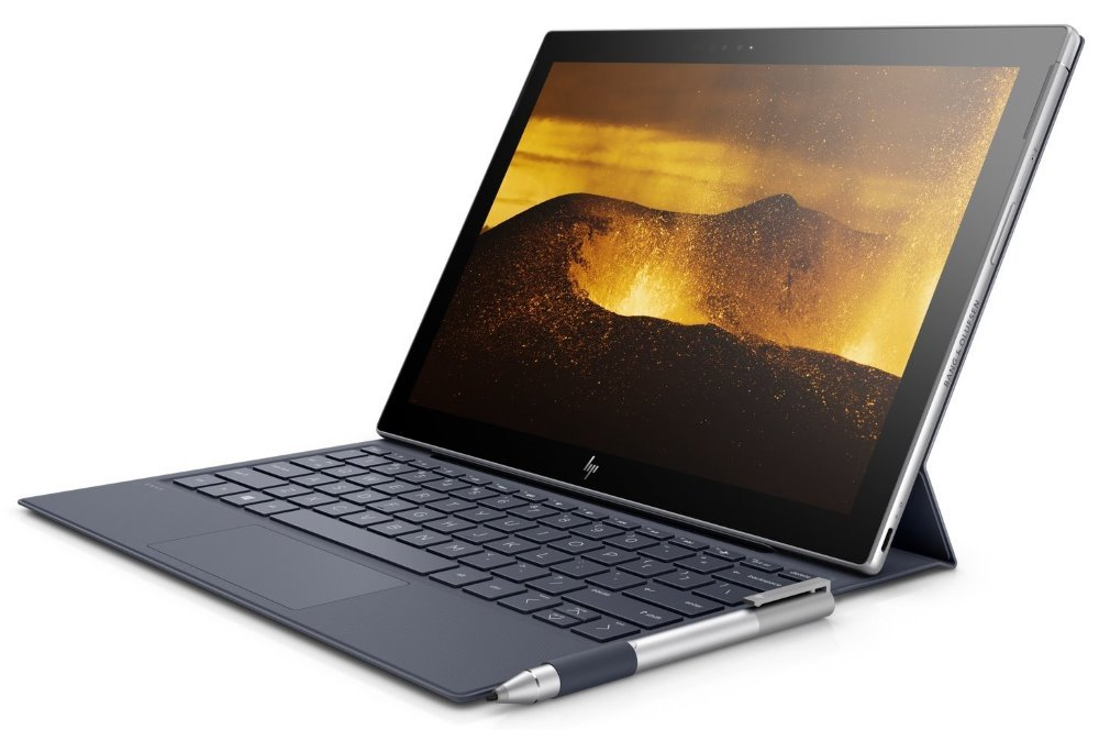 Tablet HP Envy x2 12-g001nc