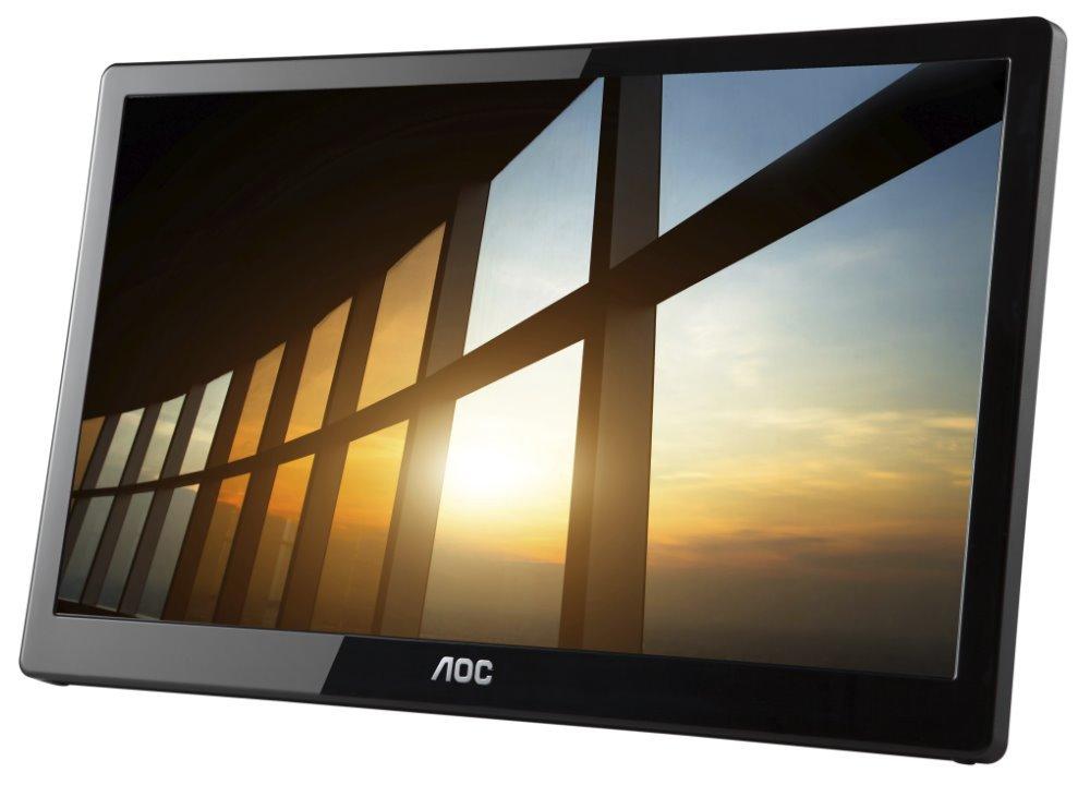 """LED monitor AOC I1659FWUX 15,6"""""""