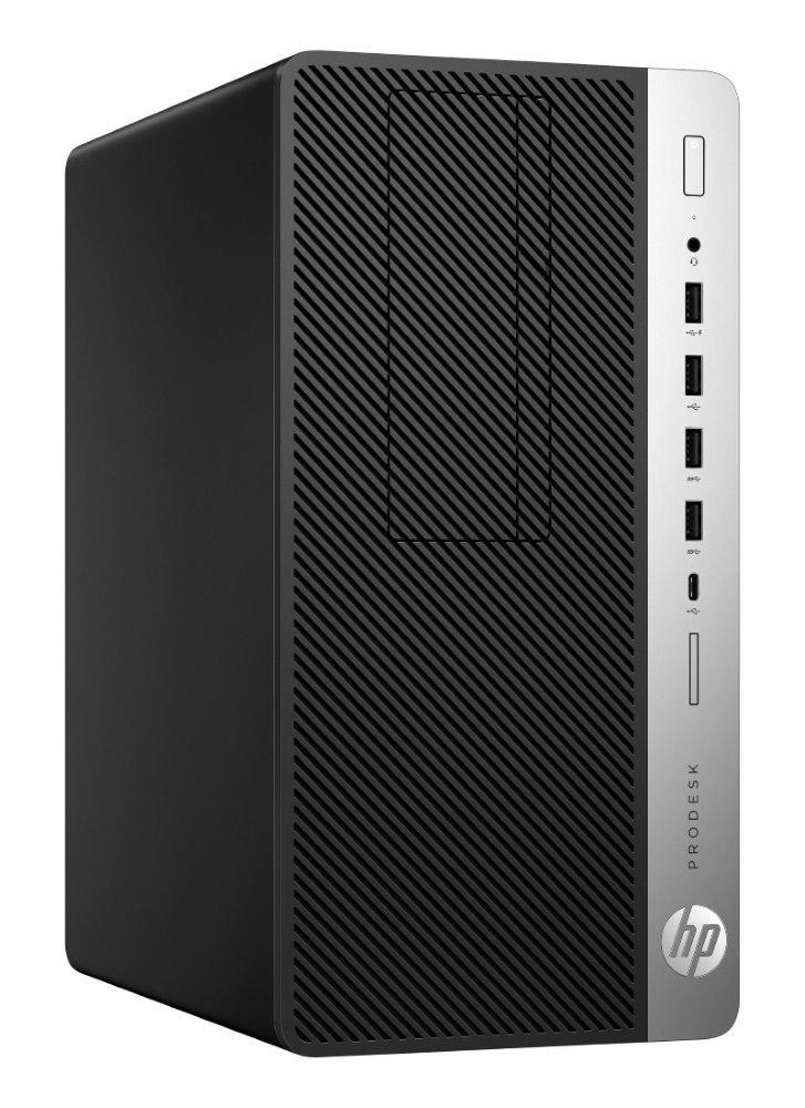 Počítač HP ProDesk 600 G4 MT