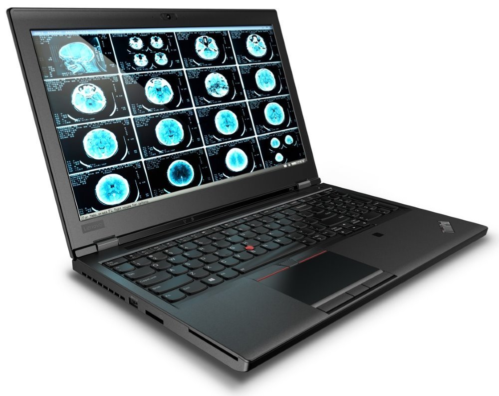 Notebook Lenovo ThinkPad P52
