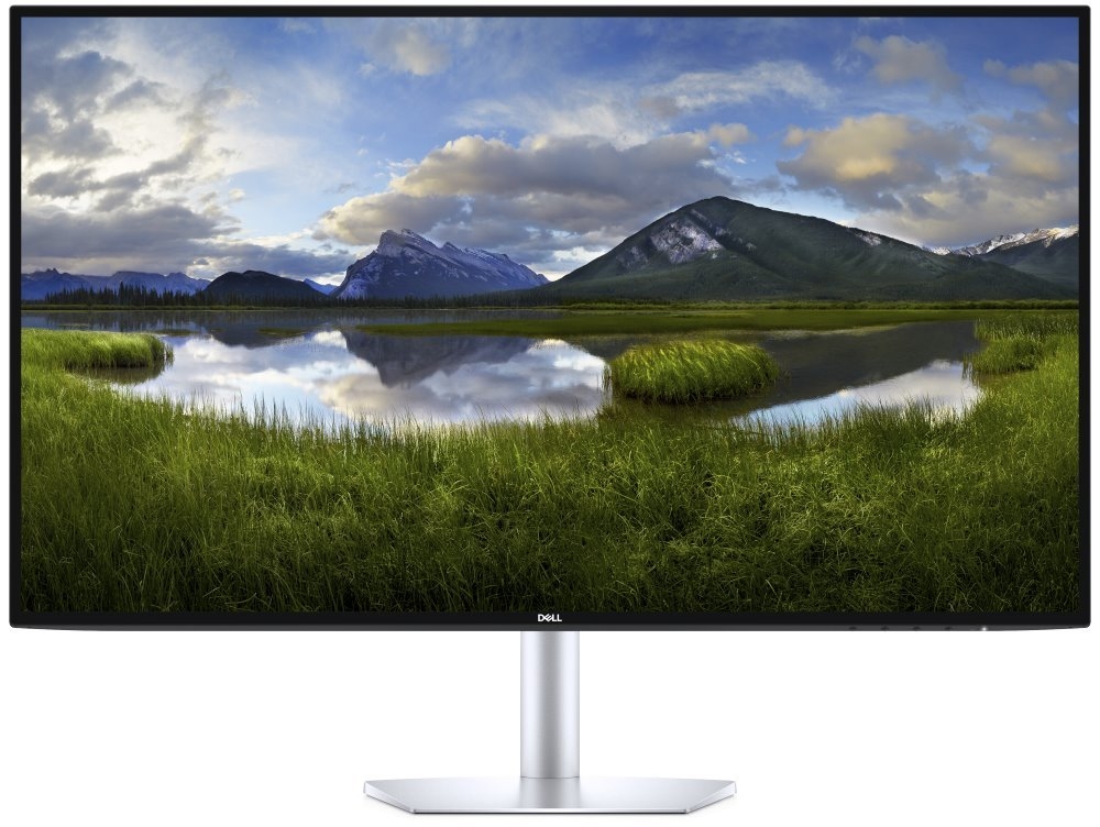 LED monitor Dell S2719DC 27""