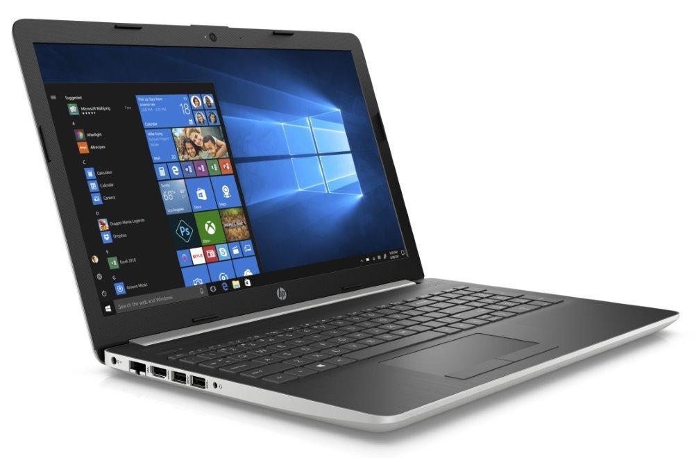 Notebook HP 15-db0025nc