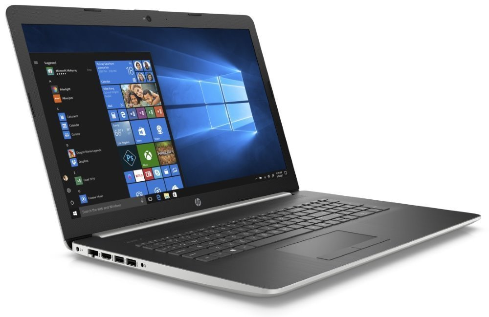 Notebook HP 17-ca0015nc