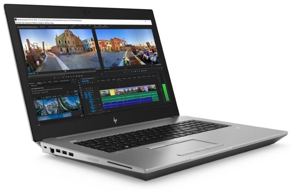 Notebook HP ZBook 17 G5