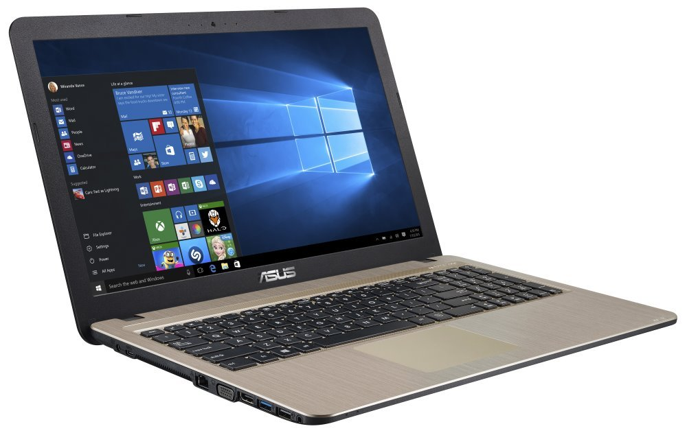 Notebook ASUS X540LA-DM1052T