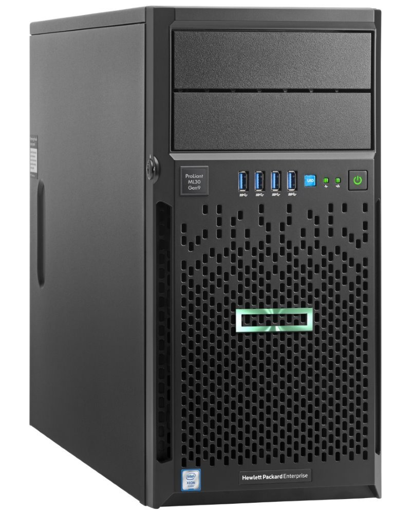 Server HPE ProLiant ML30 Gen9 Tower