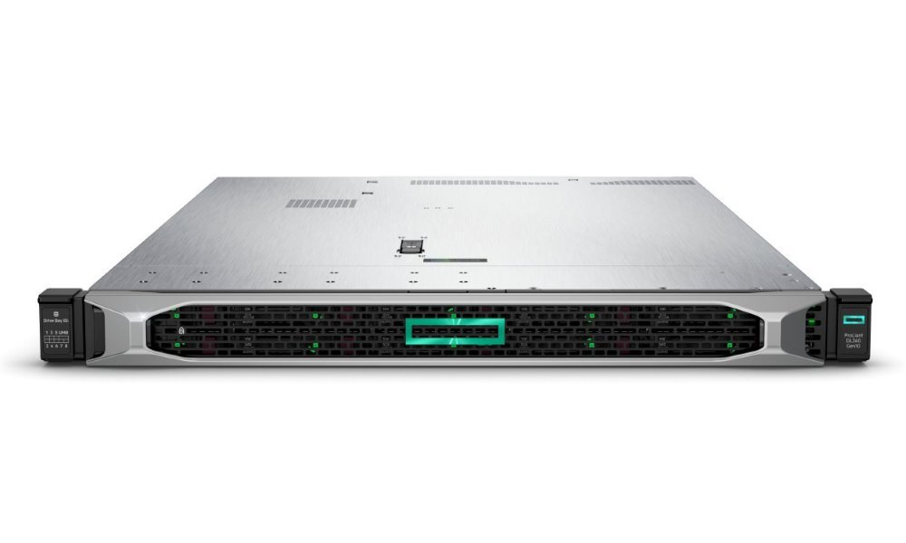Server HPE ProLiant DL360 Gen10 SFF