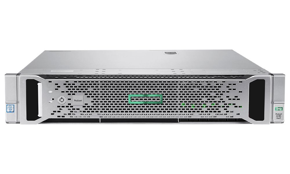 Server HPE ProLiant DL380 Gen9 SFF
