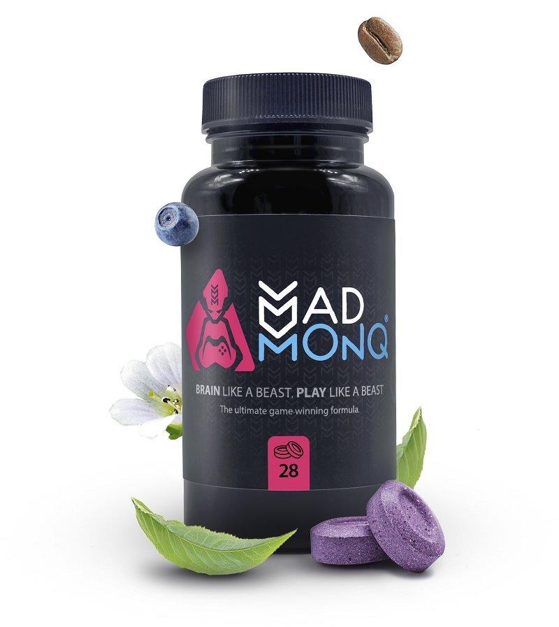 Doplněk stravy Madmonq