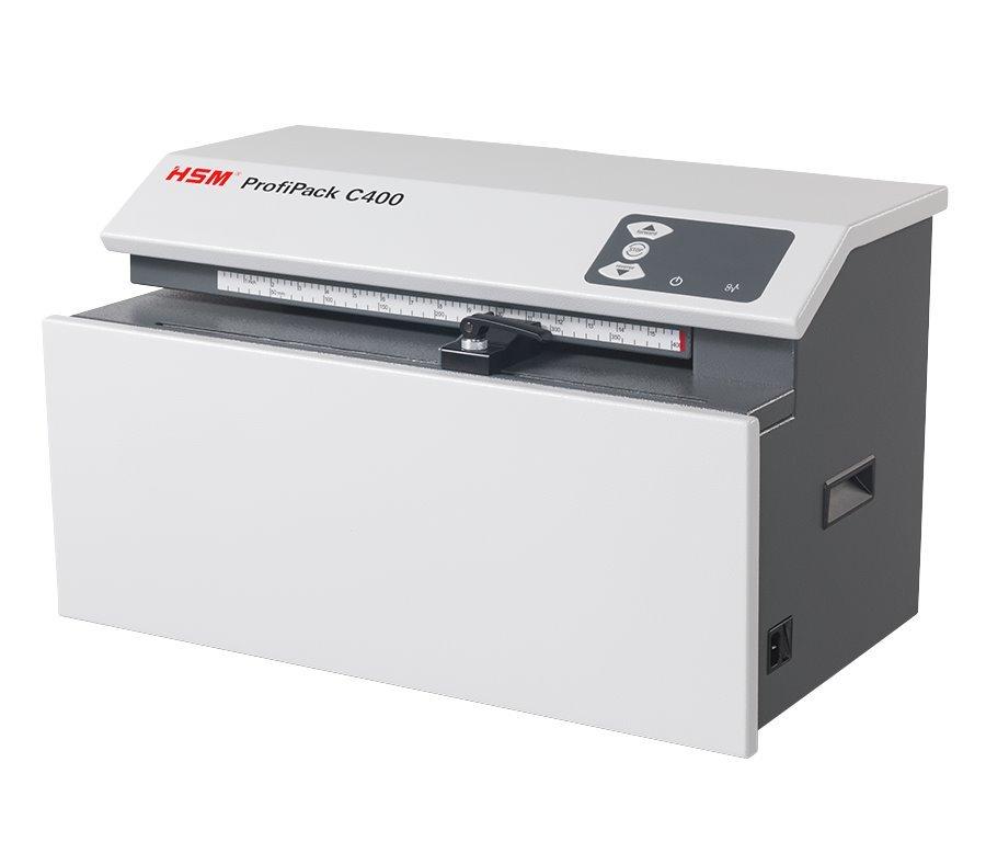 Skartovačka HSM ProfiPack C400