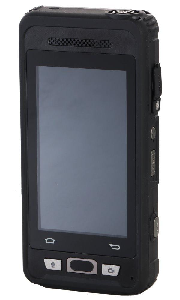 Dahua přenosná 2Mpix/25fps kamera se záznamem na SD kartu/ OSD menu/ touch HD LCD/ 4G/ GPS/ WiFi/ audio