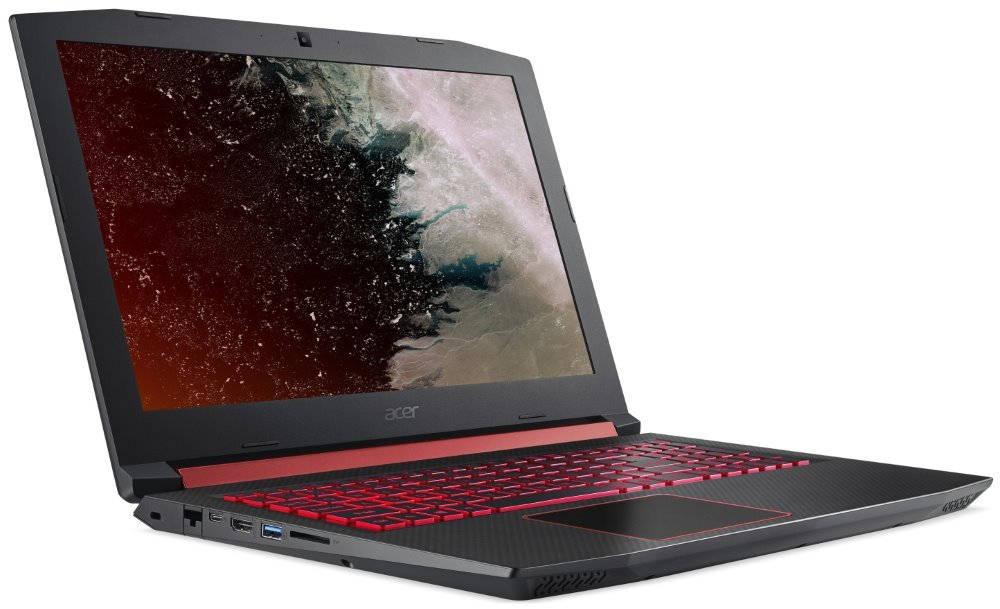 Notebook Acer Nitro 5 (AN515-42-R83A)