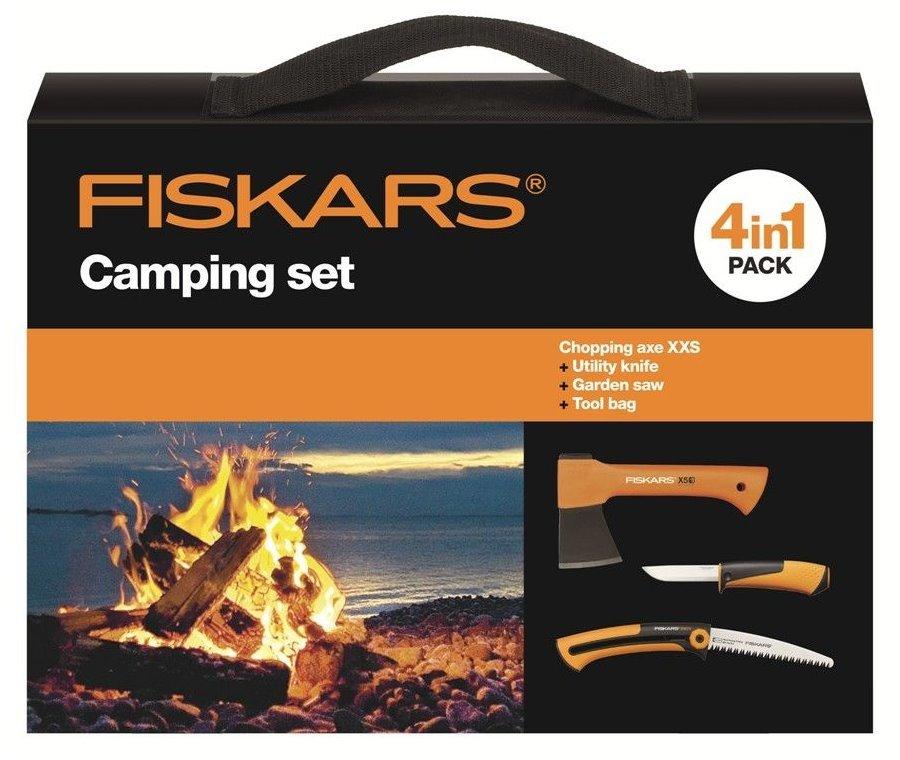 Sada Fiskars Camping set