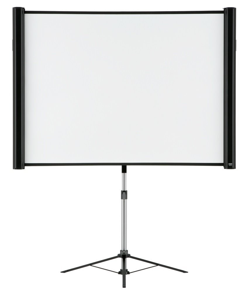 """Projekční plátno Epson ELPSC26 80"""""""