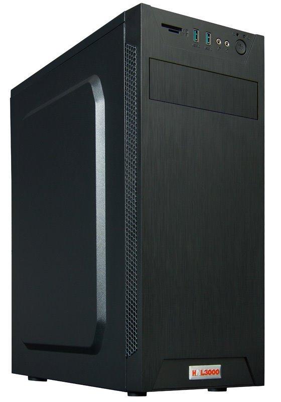 HAL3000 ProWork 119 (i3-9100F/8GB/240GB SSD/GT N710/W10P) PCHS2382