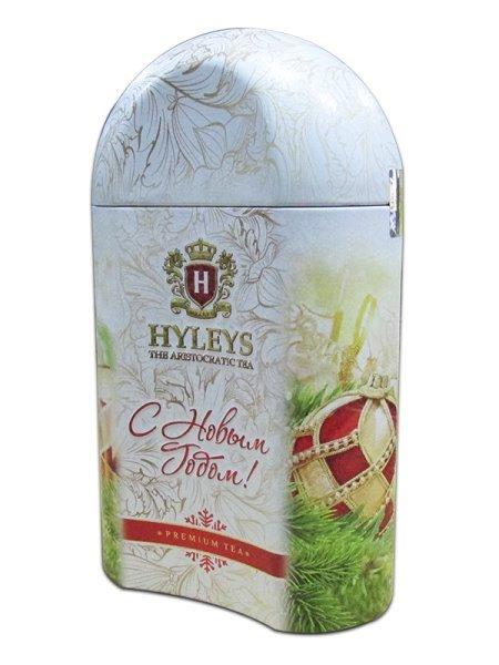 Čaj Hyleys mix druhů