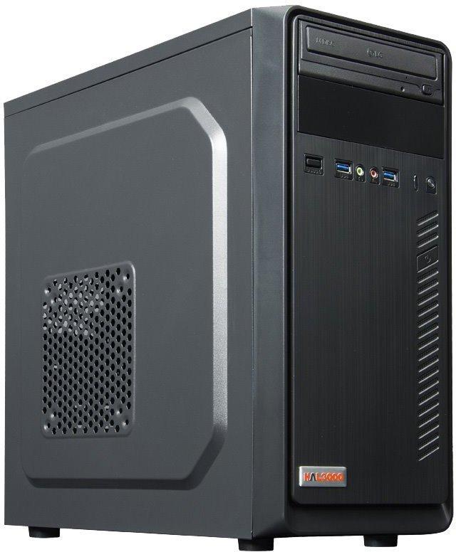 HAL3000 Enterprice 3400G (R5 3400G/8GB/240GB SSD/DVD-RW/W10) PCHS2401