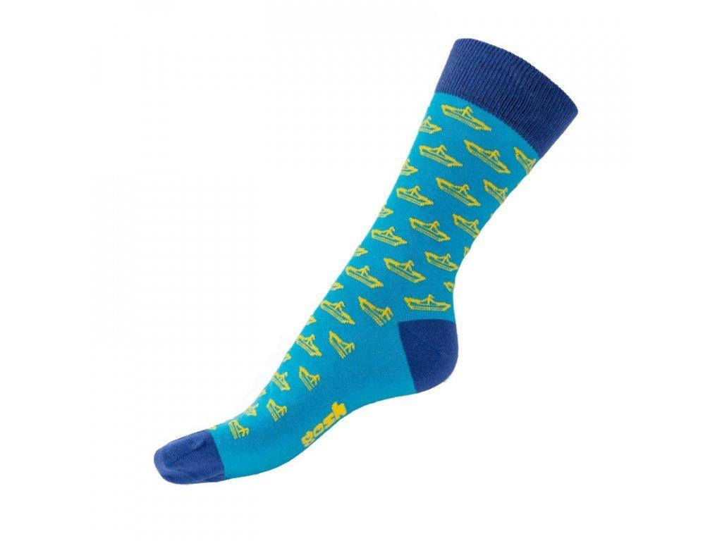 Ponožky Gosh - samostatně neprodejné