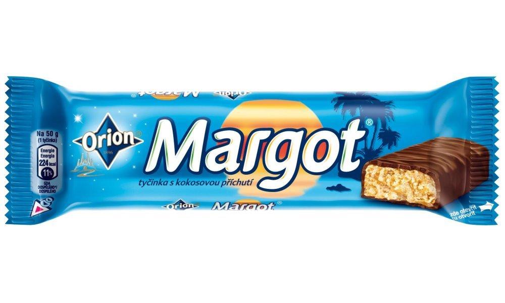 Tyčinka Margot samostatně neprodejné