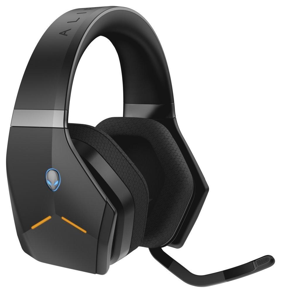 Headset Dell Alienware AW988 v hodnotě 4.000 Kč