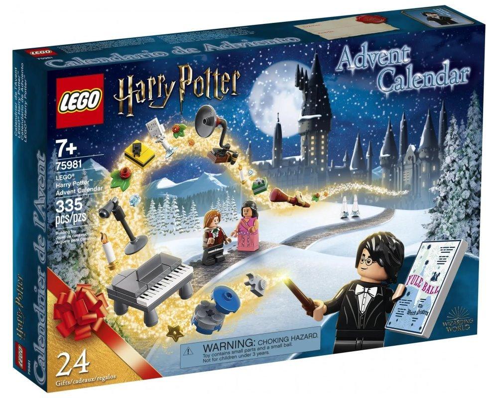 LEGO Harry Potter - samostatně neprodejné