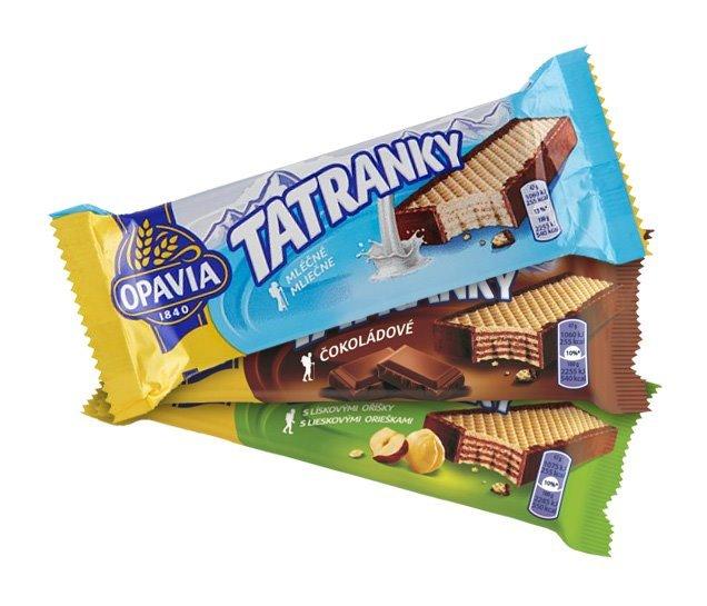 Tatranka Opavia 47g