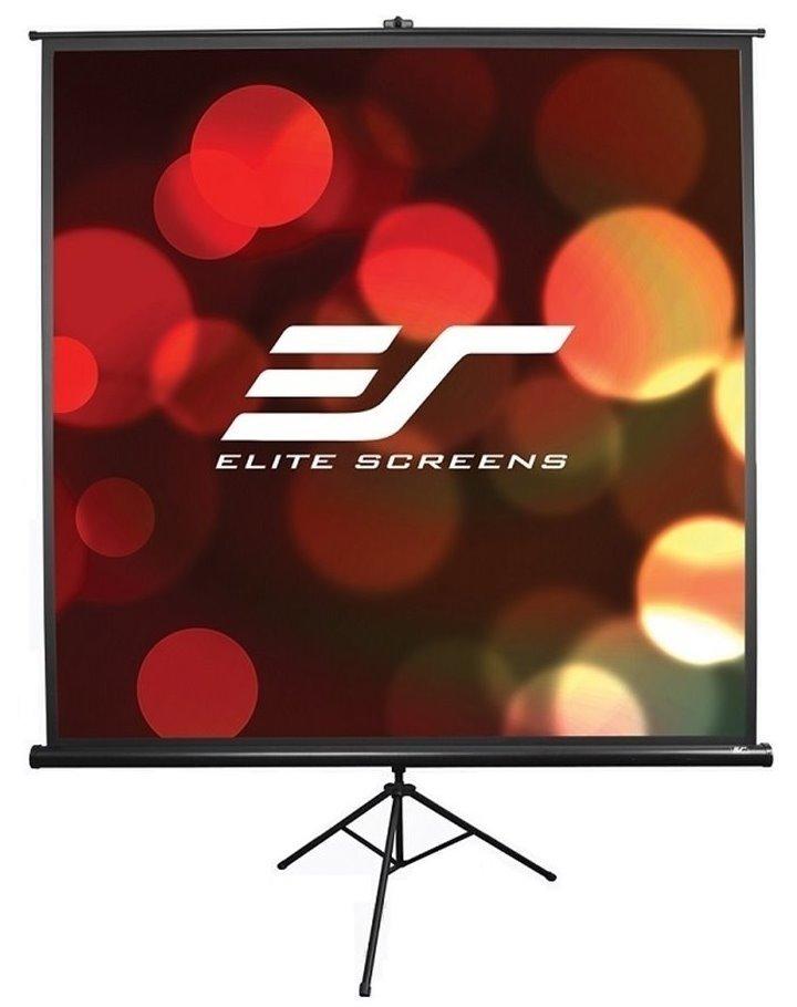 """Elite Screens T84UWH 84"""" - samostatně neprodejné"""