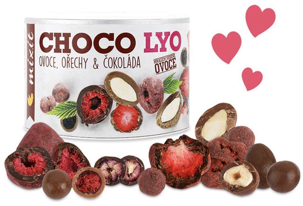 Mixit CHOCO LYO