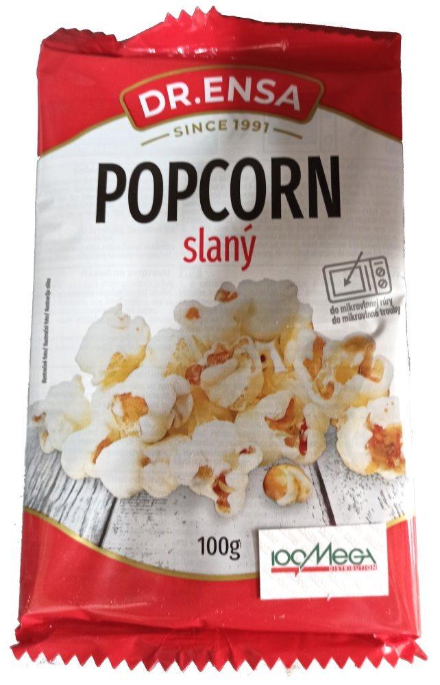 Popcorn Dr.Ensa