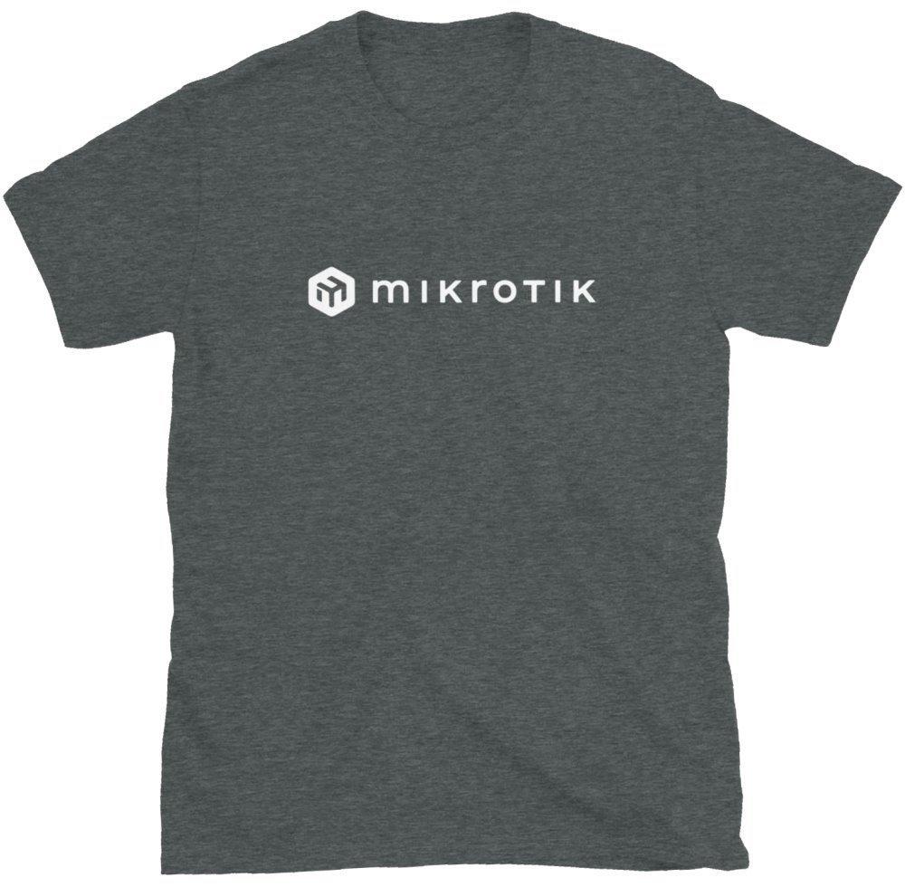 Tričko MikroTik MTTS-XL