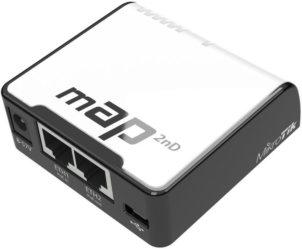 Access point MikroTik mAP