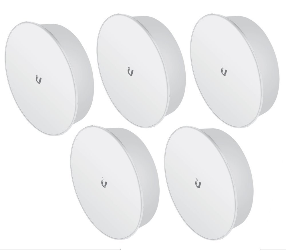 Access point UBNT PowerBeam M5 400 ISO 5ks