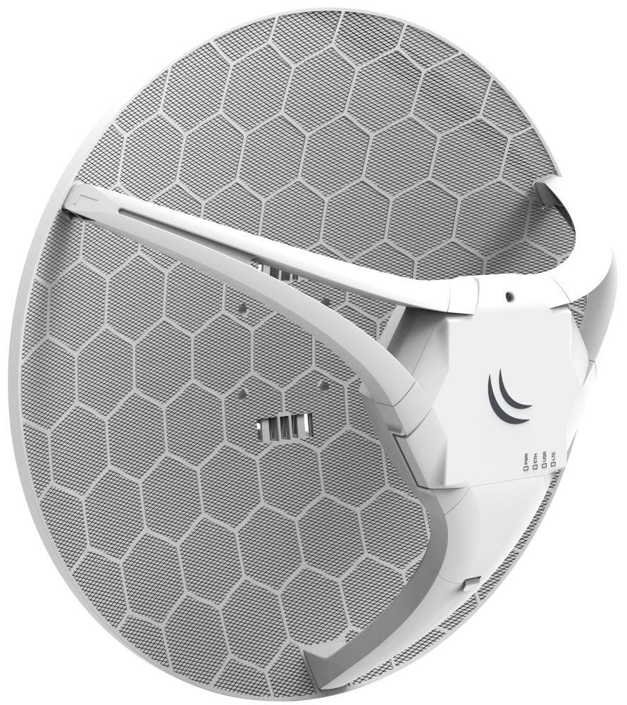 Routerboard MikroTik LHG 4G kit
