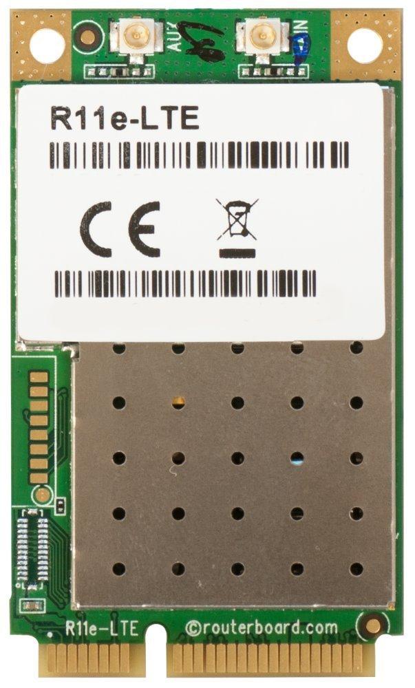 Síťová karta MikroTik R11e-LTE