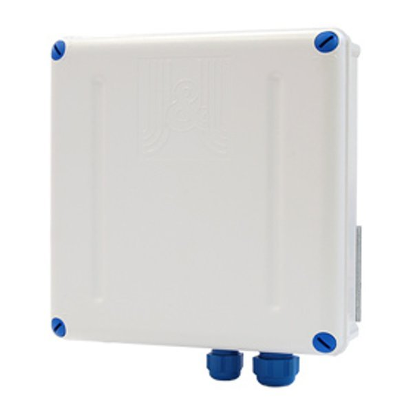 Box JRC GentleBOX JE-200