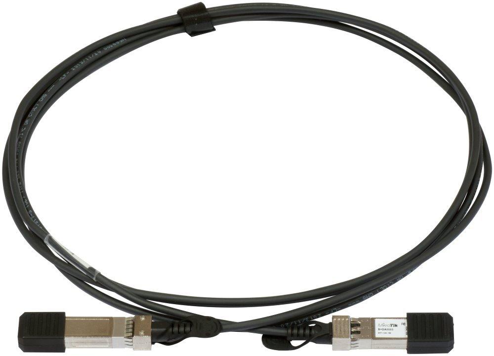 Optický kabel MikroTik S+DA0001
