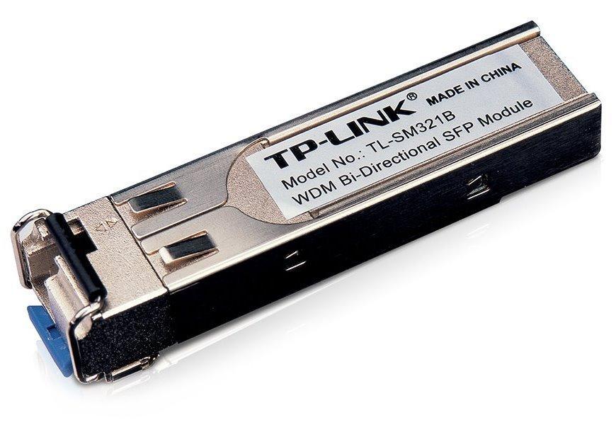 Optický modul TP-Link TL-SM321B