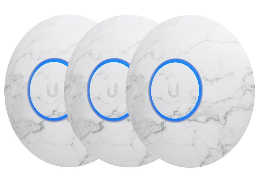 Kryt UBNT pro UniFi nanoHD 3ks mramor