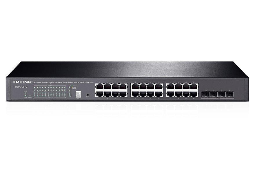 Switch TP-Link T1700G-28TQ