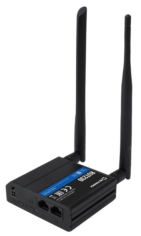 Router Teltonika RUT230